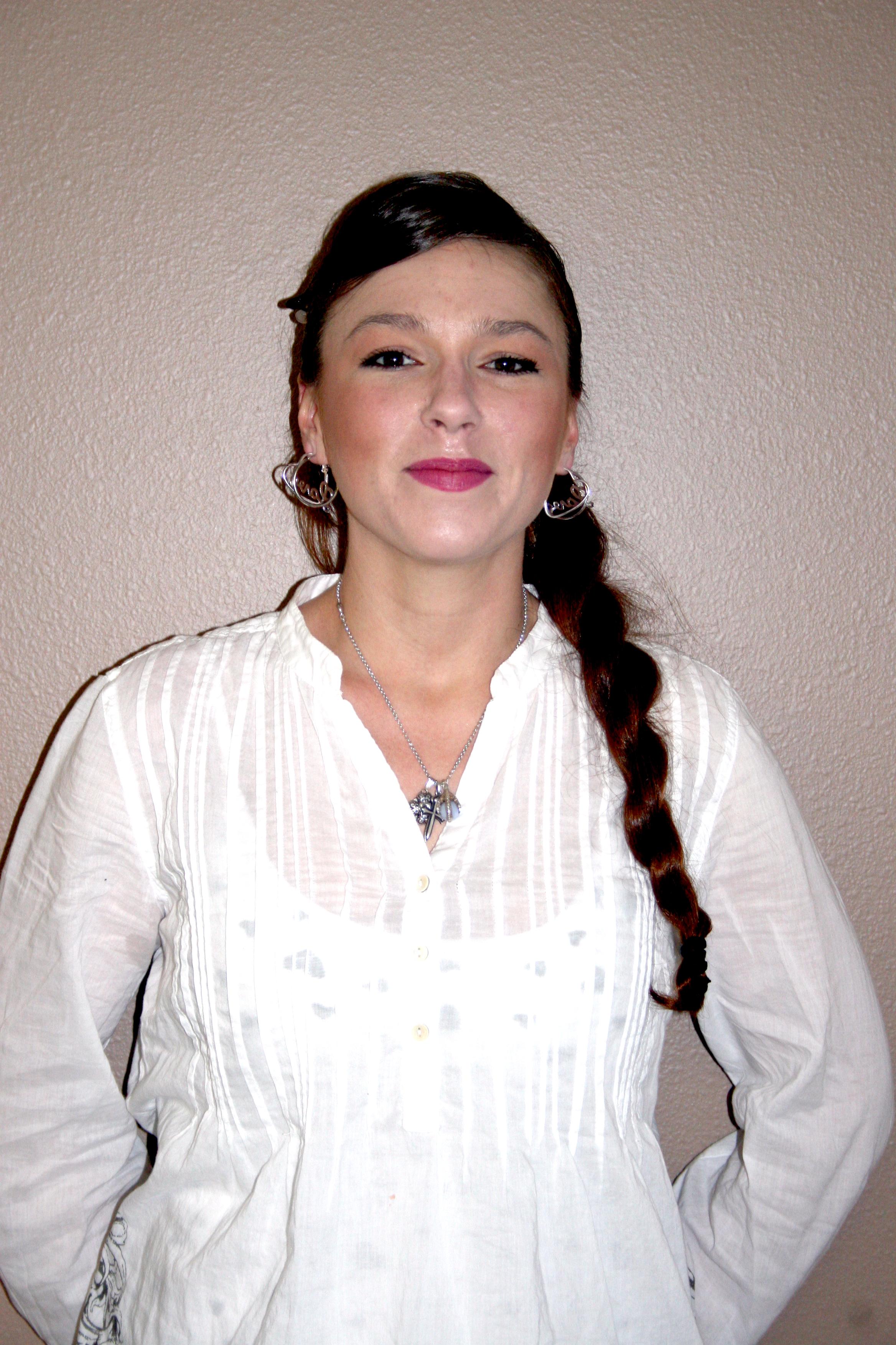 Leticia Bodine