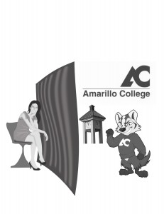 amarillo college cartoon