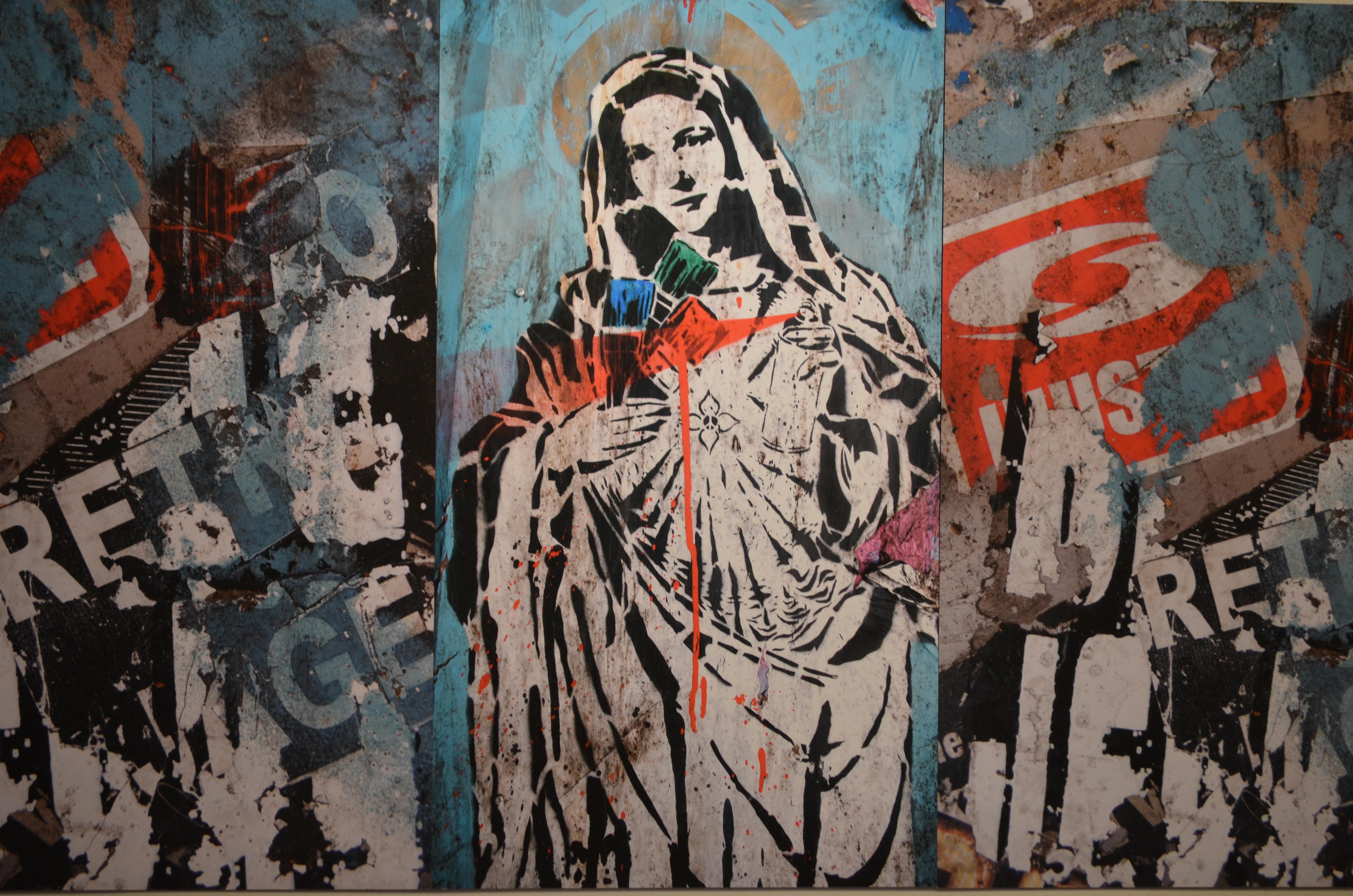 RE-Madonna