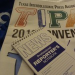 Photo by AMANDA CASTRO-CRIST | The Ranger Amarillo College media students won a record 22 awards at the annual Texas Intercollegiate Press Association Convention in Fort Worth.