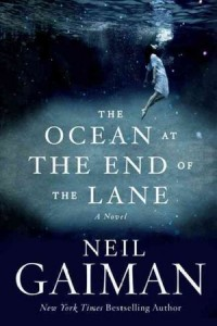 Courtesy photo After eight years, Neil Gaiman has returned with a much-anticipated novel that mixes darkness and whimsy.