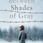 Courtesy photo   Cover of between shades of Gray by Ruta Sepetys