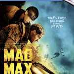 Tom Hardy, bottom, and charlize Theron rebel against a tyrannical ruler is post-apocalyptic Australia in Mad Max: Fury Road.