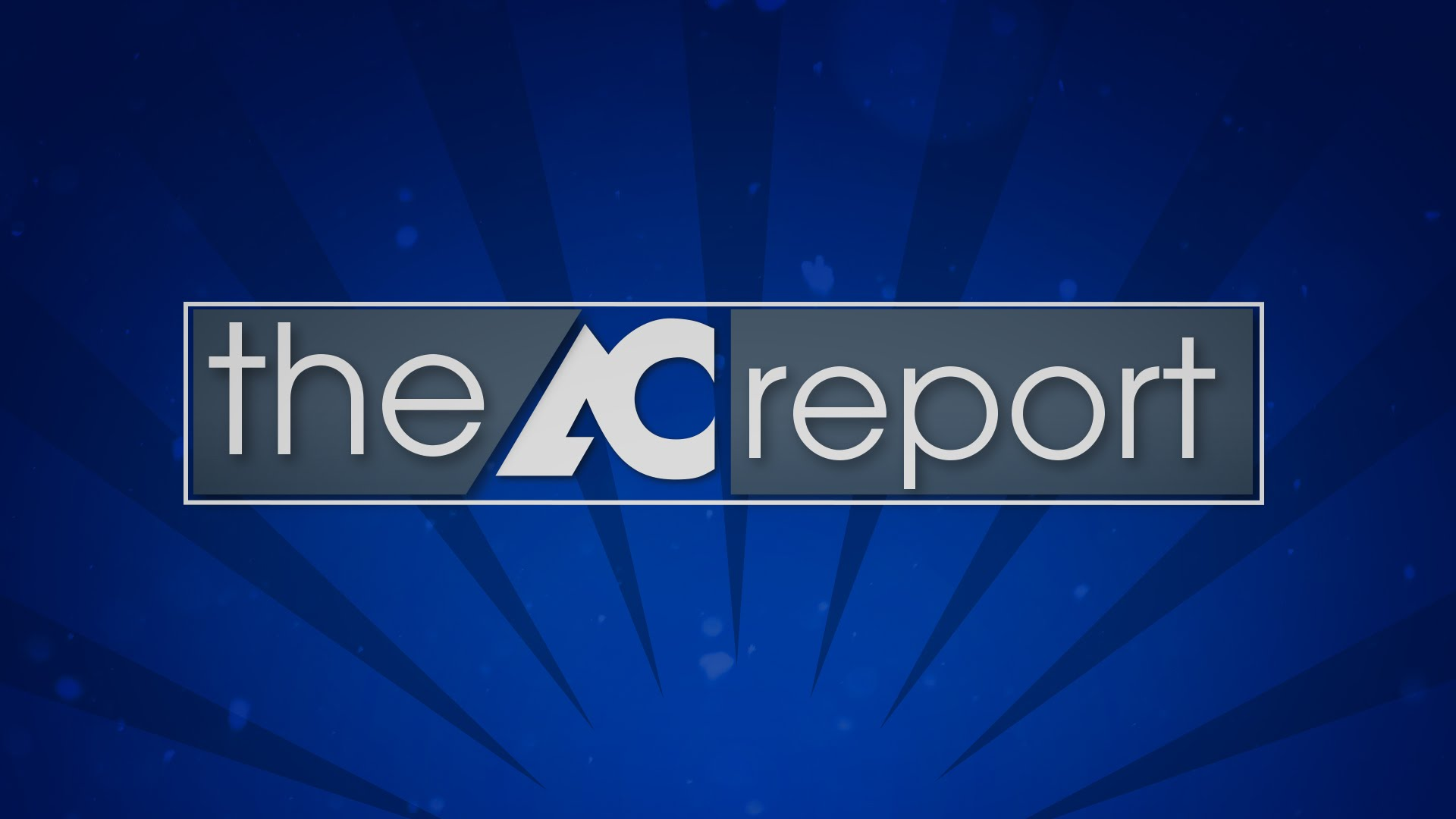 The AC Report September 14, 2015
