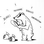 Editoral Cartoon by JP Bernal