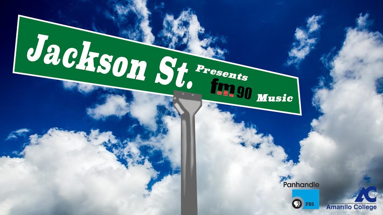 Jackson Street Presents