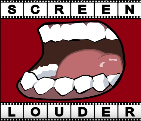 screen louder logo
