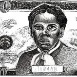 Tubman Editorial Cartoon