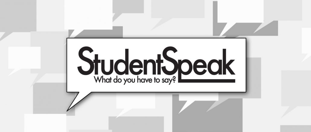 studentspeak