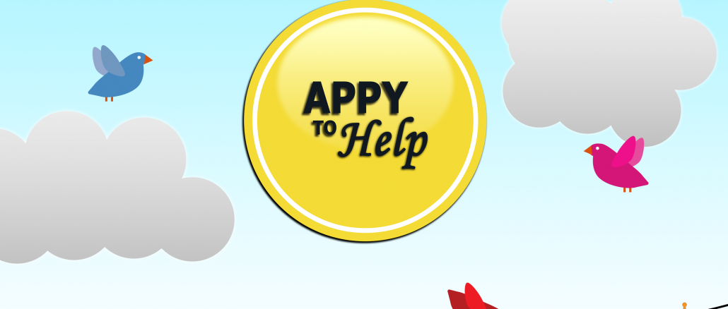 Appy to Help