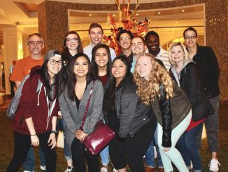 PTK 2017 Convention