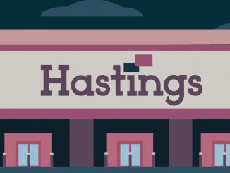 hastings illustration