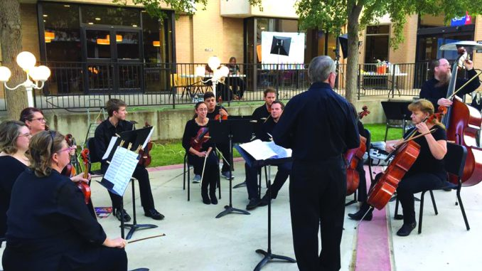 AC Chamber Orchestra