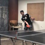 Ping pong photos