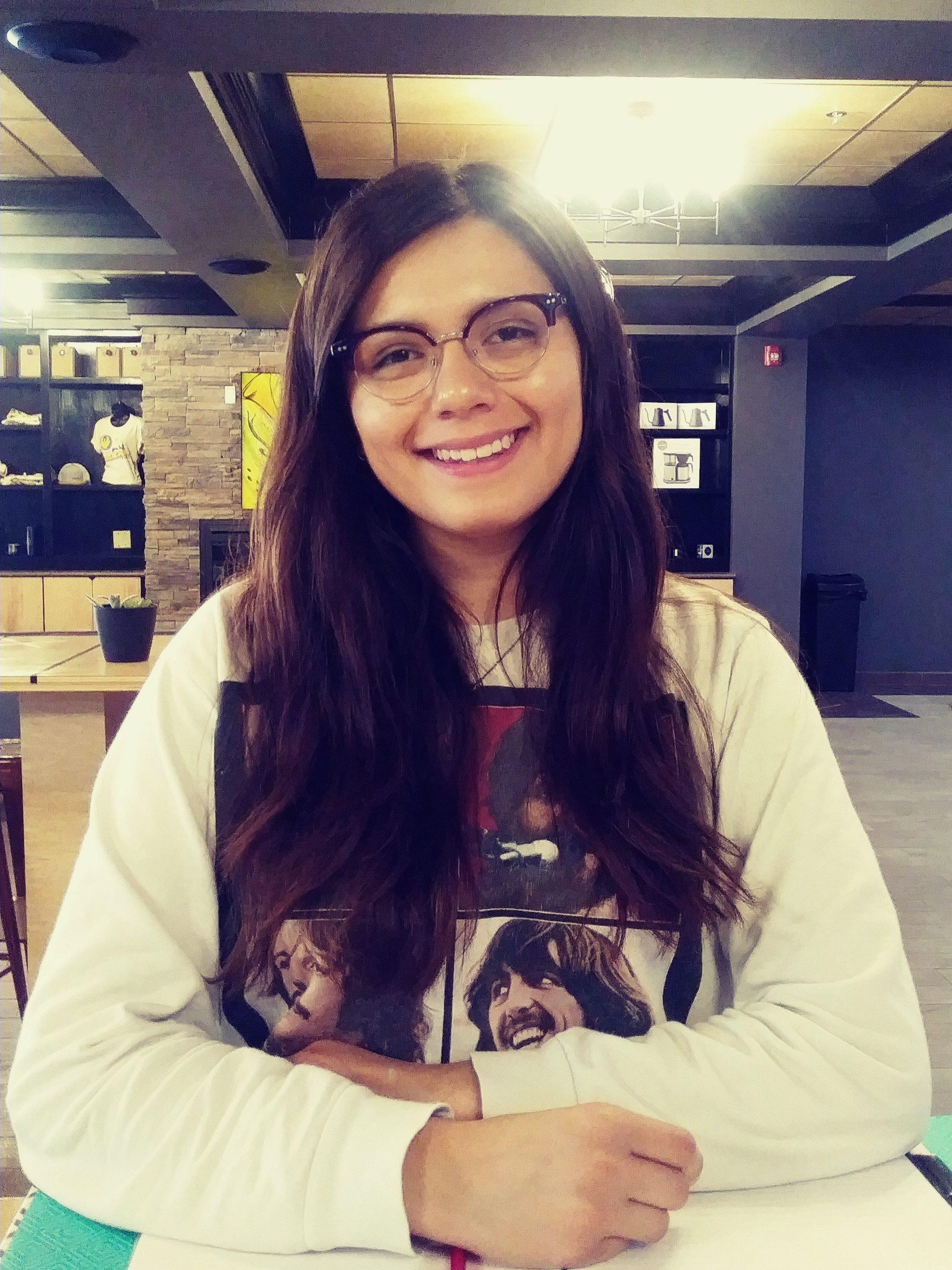 Claudia Zuniga