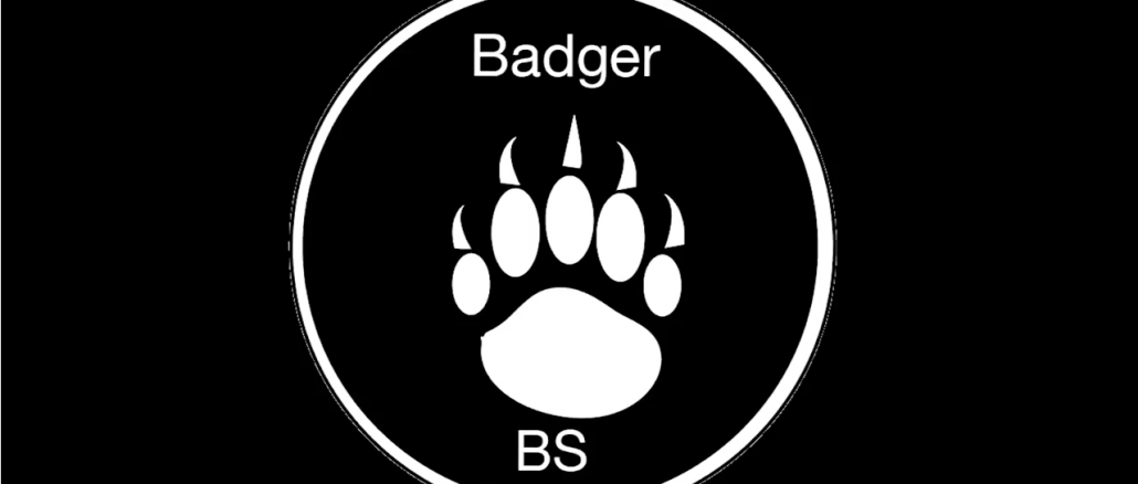 badger bs