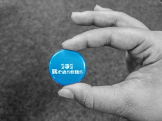 101 Reasons Week