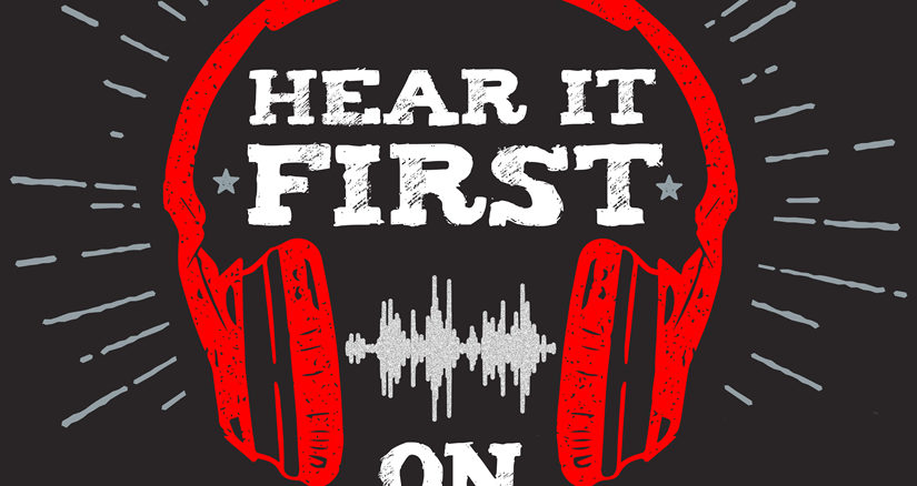 College Radio Logo