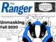 Ranger front page