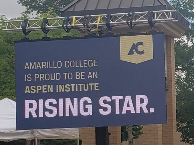 Rising Star sign